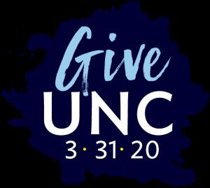 GiveUNC Logo